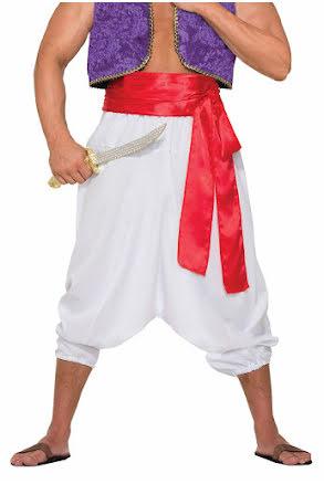 Orientalisk prins, byxor