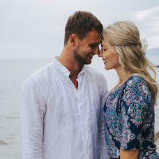 Wedding photographer Mila Kravchenko (milagabibullaeva). Photo of 09.07.2018