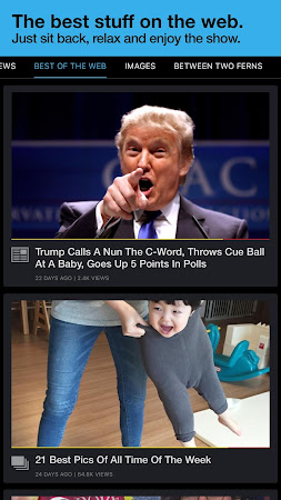 Funny Or Die 2.0.11 screenshot 497902