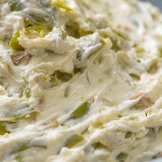 4-Ingredient Olive Dip.