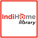 IndiHome Library icon