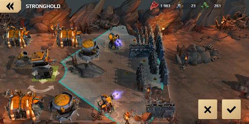 Orcs Defence u2013 Cult of War filehippodl screenshot 6