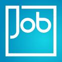 Job Square - your job app icon