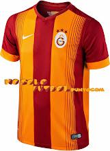 Photo: Galatasaray 1ª * Camiseta Manga Corta