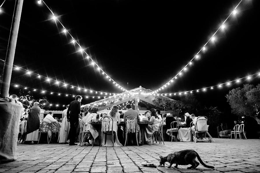 Fotógrafo de bodas Aleksey Malyshev (malexei). Foto del 13.11.2017