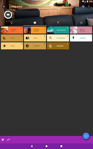 Hue TRADFRI Essentials screenshot 10