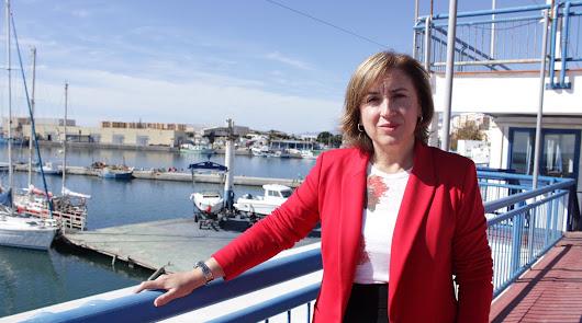 """""""El AVE Almería-Murcia es estratégico, una obra de país"""""""