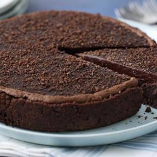 Mississippi Mud Pie