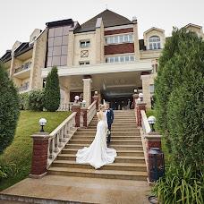 Wedding photographer Denis Fedorov (followmyphoto). Photo of 26.09.2016
