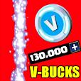 Great Skins V bucks for Battle Royale 100% file APK for Gaming PC/PS3/PS4 Smart TV
