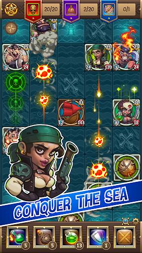 Sea Devils - The Pirate Exploration Game 1.1.33 de.gamequotes.net 1