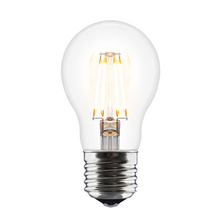Idea - LED Lampa A+ 6 W E 27