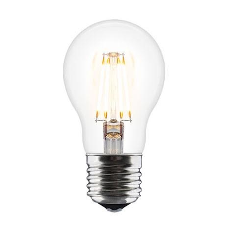 Idea - LED Lampa A+ 6 W E 27