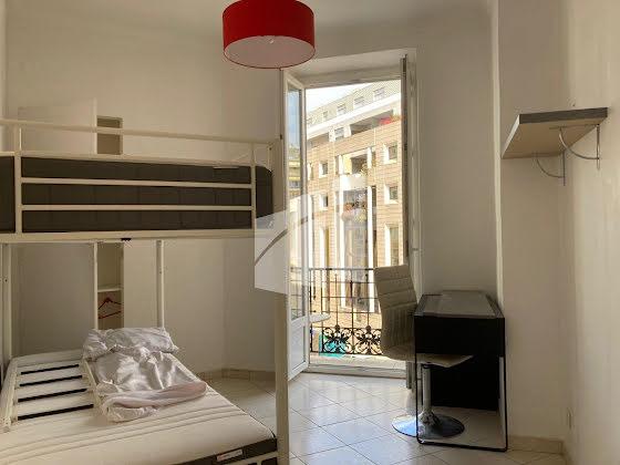 Vente appartement 3 pièces 45,31 m2