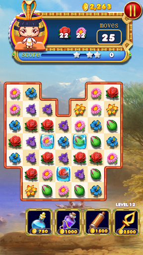 玩免費休閒APP|下載blossom legend world app不用錢|硬是要APP