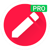 Notepad With Lock Pro