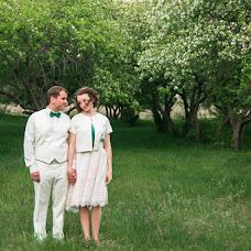 Wedding photographer Tatyana Peretinskaya (Peretinskaya). Photo of 07.06.2016