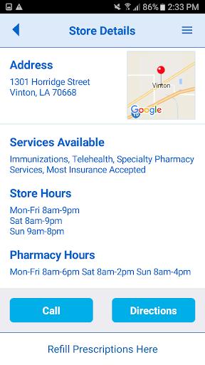 fred's Pharmacy 1.0.02 screenshots 5