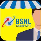 BSNL SalesPort - 360° Sales App