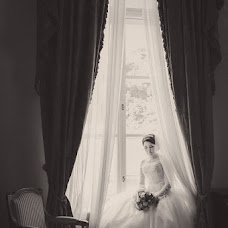 Wedding photographer Alena Mikhaleva (AlenaSova). Photo of 10.09.2013