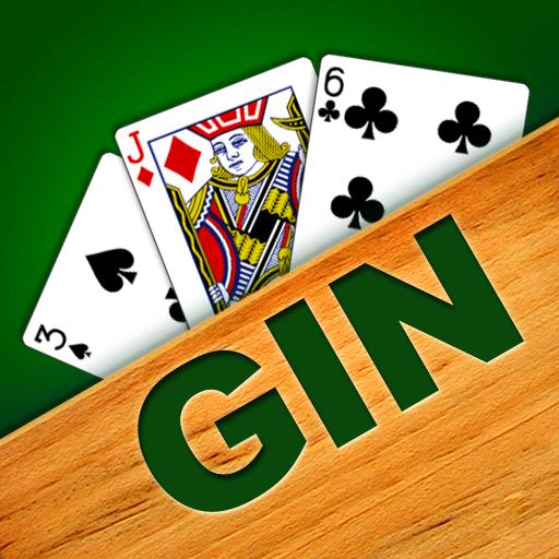 Gin Rummy GC Online