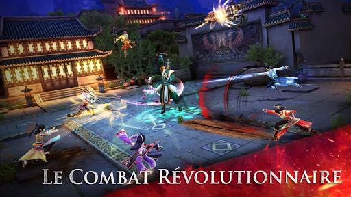 Télécharger Gratuit Age of Wushu Dynasty apk mod screenshots 5