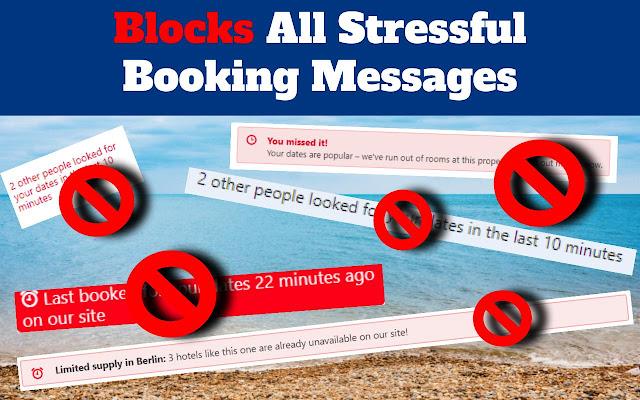 No Stress Booking