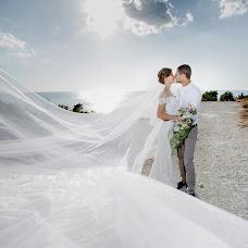 Wedding photographer Aleksandra Efimova (sashaefimova). Photo of 09.09.2018