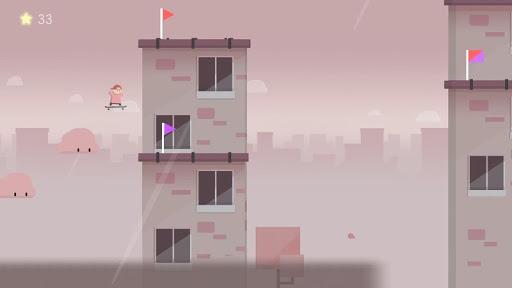 Cloud Skate screenshot 3
