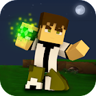 Ben Block Hero Running icon