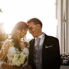Fotografo di matrimoni Dario Battaglia (dariobattaglia). Foto del 12.11.2018