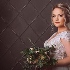 Wedding photographer Stanislav Petrov (StanislavPetrov). Photo of 17.01.2018