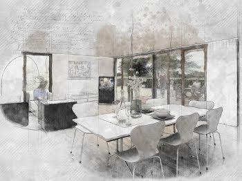 studio à Sallanches (74)