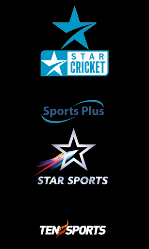 Star Sports Star Cricket TV Ten Sports Information 9.4 screenshots 1