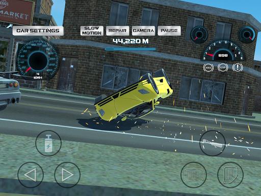 Super Sport Car Simulator  screenshots 18