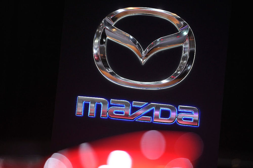 Mazda aims to launch 13 electrified car models by 2025