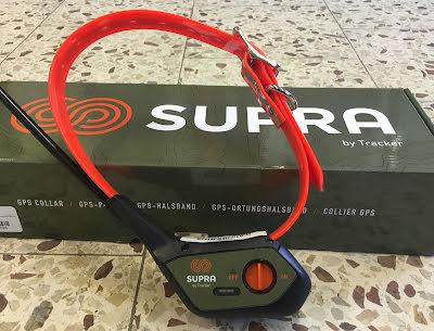 Tracker SUPRA