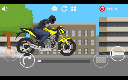 Moto Creator 0.27 screenshots 4