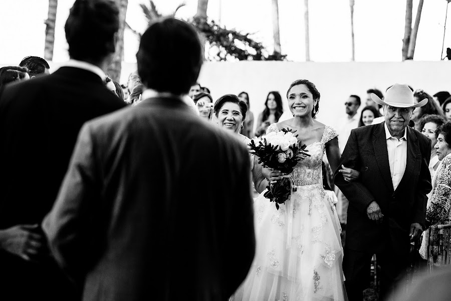 Wedding photographer Jorge Mercado (jorgemercado). Photo of 06.04.2017