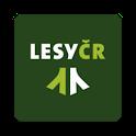 LESY ČR - Lesní dřeviny
