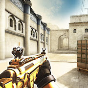 Counter Terrorist Swat Sniper