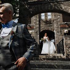 Wedding photographer Sergey Klychikhin (Sergeyfoto92). Photo of 16.06.2018