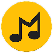 Muziki (BETA) - Music player