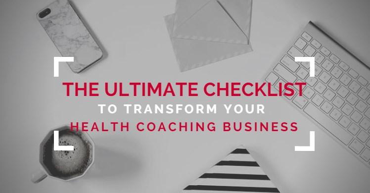 how to increase revenue as a health coach