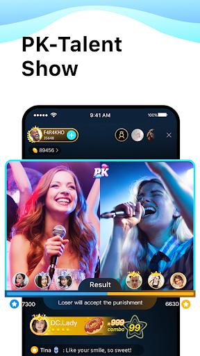 BIGO LIVE–Live Stream, Video Chat, Make Friends screenshot 6