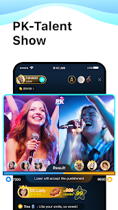 BIGO LIVE–Live Stream, Video Chat, Make Friends 6