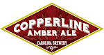 Logo of Carolina Brewery Copperline Amber Ale