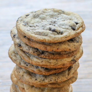 Big and Chewy Cookies and Cream Cookies.
