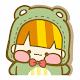 肥蛙 Sticker apk