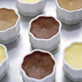 Petits Pots de Crème